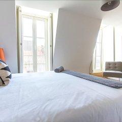 Отель Luxury T.M. Penthouse with a View Лиссабон комната для гостей фото 5