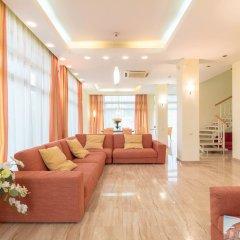 Коттеджно-Гостиничный Комплекс Royal Hills интерьер отеля фото 2