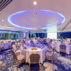 Отель Centara Grand Phratamnak Pattaya фото 2