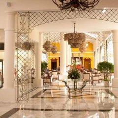 Отель Luxury Bahia Principe Esmeralda - All Inclusive интерьер отеля фото 3