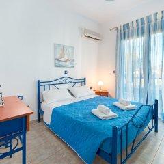 Отель Stegna House Пляж Стегна комната для гостей фото 2