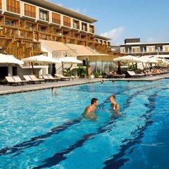 Отель Lykia World Links Golf Денизяка бассейн