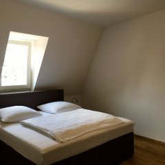 Отель Hayk Германия, Кёльн - отзывы, цены и фото номеров - забронировать отель Hayk онлайн комната для гостей фото 2