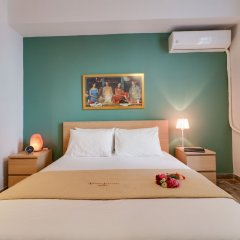 Отель Ermou Fashion Suites by Living-Space.gr Афины фото 6