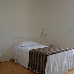 Отель Hospedaria Convento De Tibaes комната для гостей