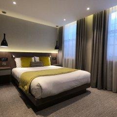 BEST WESTERN PLUS - The Delmere Hotel комната для гостей фото 11