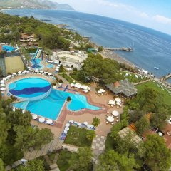 Отель Club Salima - All Inclusive пляж фото 2