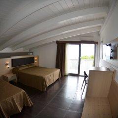 Отель Club Hotel Le Nazioni Италия, Монтезильвано - отзывы, цены и фото номеров - забронировать отель Club Hotel Le Nazioni онлайн комната для гостей