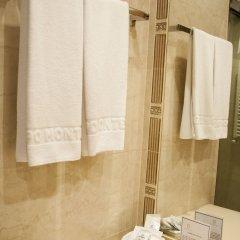 Отель Don Paco ванная фото 2