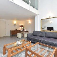 Апартаменты Glorious City Apartments комната для гостей фото 3