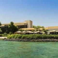 Sheraton Djibouti in Djibouti, Djibouti from 286$, photos, reviews - zenhotels.com outdoors
