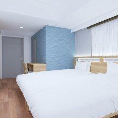 karaksa hotel Tokyo Station комната для гостей
