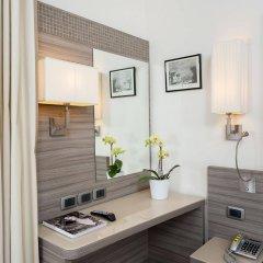 Отель Morrisson Hotel Италия, Рим - отзывы, цены и фото номеров - забронировать отель Morrisson Hotel онлайн удобства в номере фото 2