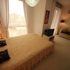 Отель Menada Rainbow Apartments Болгария, Солнечный берег - отзывы, цены и фото номеров - забронировать отель Menada Rainbow Apartments онлайн вид на фасад фото 2