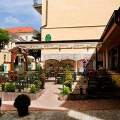 Отель Wellness Hotel Ida Чехия, Франтишкови-Лазне - отзывы, цены и фото номеров - забронировать отель Wellness Hotel Ida онлайн фото 5