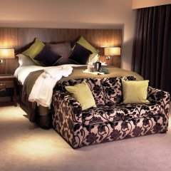 The Coniston Hotel and Country Estate комната для гостей фото 4