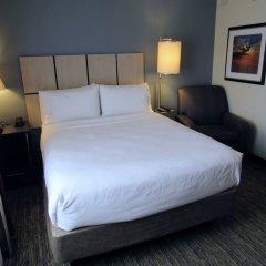 Отель Candlewood Suites Columbus Airport США, Гаханна - отзывы, цены и фото номеров - забронировать отель Candlewood Suites Columbus Airport онлайн комната для гостей фото 3