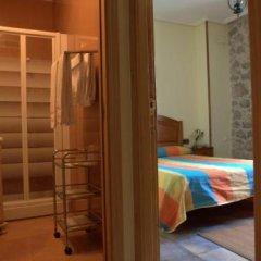 Отель Hostal Rural Elosta Испания, Ульцама - отзывы, цены и фото номеров - забронировать отель Hostal Rural Elosta онлайн сауна