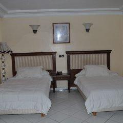 Отель Salim Марокко, Касабланка - отзывы, цены и фото номеров - забронировать отель Salim онлайн комната для гостей фото 4