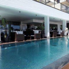 Отель Gran Hotel La Florida Испания, Барселона - 2 отзыва об отеле, цены и фото номеров - забронировать отель Gran Hotel La Florida онлайн фото 7