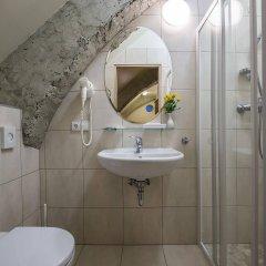 Отель Domus Maria ванная