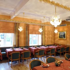 Отель Vier Jahreszeiten Salzburg Австрия, Зальцбург - отзывы, цены и фото номеров - забронировать отель Vier Jahreszeiten Salzburg онлайн помещение для мероприятий