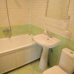 Гостиница Mogol's Flat в Санкт-Петербурге отзывы, цены и фото номеров - забронировать гостиницу Mogol's Flat онлайн Санкт-Петербург ванная