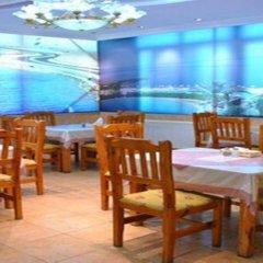 Отель Al Saleh Hotel Иордания, Амман - отзывы, цены и фото номеров - забронировать отель Al Saleh Hotel онлайн питание фото 3
