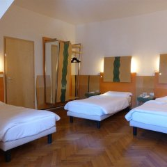 Stadt Hotel Città Больцано детские мероприятия