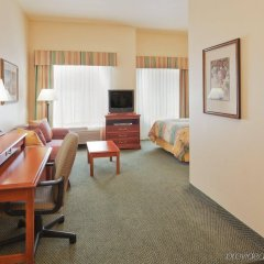 Отель Staybridge Suites Silicon Valley комната для гостей