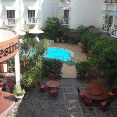 Отель ÊMM Hotel Hue Вьетнам, Хюэ - отзывы, цены и фото номеров - забронировать отель ÊMM Hotel Hue онлайн с домашними животными
