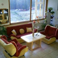 Family Hotel Markony Пампорово интерьер отеля