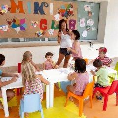 Hotel Blaumar детские мероприятия фото 2