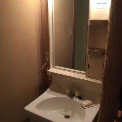 Отель Fukudokoro Aburayama Sanso Япония, Фукуока - отзывы, цены и фото номеров - забронировать отель Fukudokoro Aburayama Sanso онлайн ванная фото 3