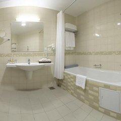 Гранд отель Казань ванная фото 2