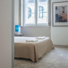 Отель Chiado InSuites 100 ванная