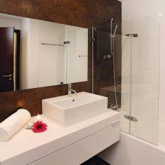 Отель Belmar Spa & Beach Resort ванная