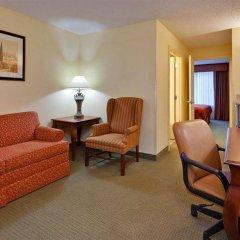 Отель Country Inn & Suites Queensbury удобства в номере