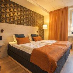 Отель Cityvandrarhemmet комната для гостей фото 5
