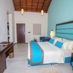 Отель Amora Lagoon Шри-Ланка, Сидува-Катунаяке - отзывы, цены и фото номеров - забронировать отель Amora Lagoon онлайн комната для гостей фото 3