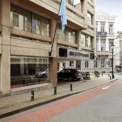 Отель NH Brussels Stéphanie фото 2