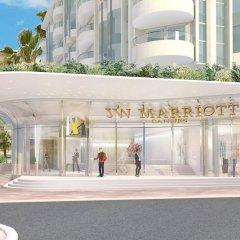 Отель JW Marriott Cannes Франция, Канны - 2 отзыва об отеле, цены и фото номеров - забронировать отель JW Marriott Cannes онлайн фото 5