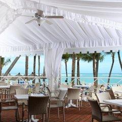 Отель Luxury Bahia Principe Esmeralda - All Inclusive Доминикана, Пунта Кана - 10 отзывов об отеле, цены и фото номеров - забронировать отель Luxury Bahia Principe Esmeralda - All Inclusive онлайн гостиничный бар