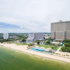 Отель Ambassador City Jomtien (MARINA TOWER WING) На Чом Тхиан пляж фото 2