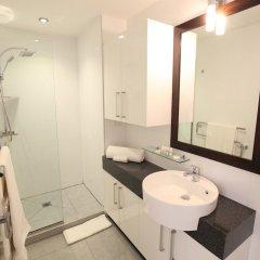 Апартаменты Premiere Apartments ванная