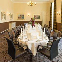 Millennium Hotel Glasgow питание фото 2