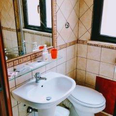 Отель Il Sole e La Luna Италия, Агридженто - отзывы, цены и фото номеров - забронировать отель Il Sole e La Luna онлайн ванная фото 2