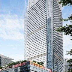 Golden Central Hotel Shenzhen фото 3