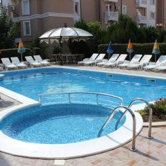 Family Hotel Venera Свети Влас детские мероприятия фото 2