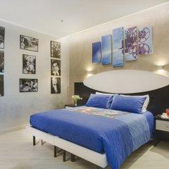 Отель Excellence Suite комната для гостей фото 2